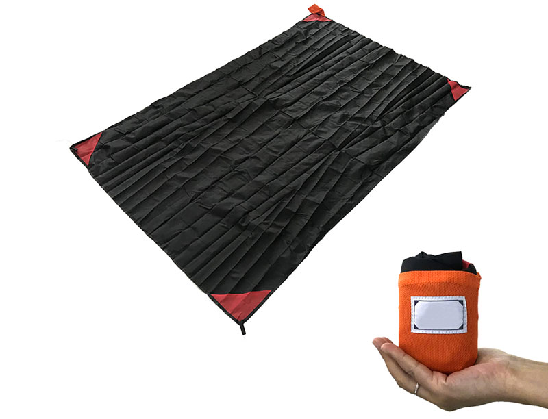 Portable Waterproof Sand Proof Outdoor Beach Blanket Light Weight Camping Blanket