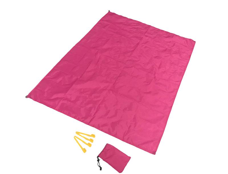 Portable Ultra-thin Foldable Outdoor Waterproof Pocket Picnic Mat