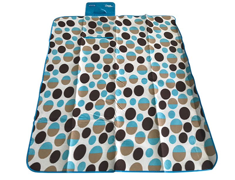Outdoor Waterproof Washable Light Weight Durable Extra Large Foldable Picnic Blanket