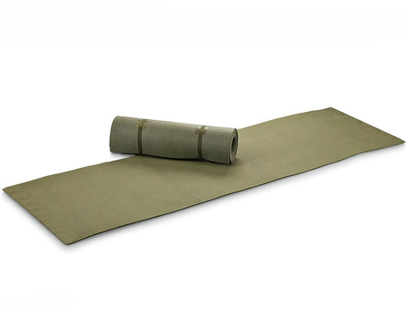 EVA Closed Cell Insulated Thermal Foam Sleeping Pad Rollable EVA Sleeping Pad