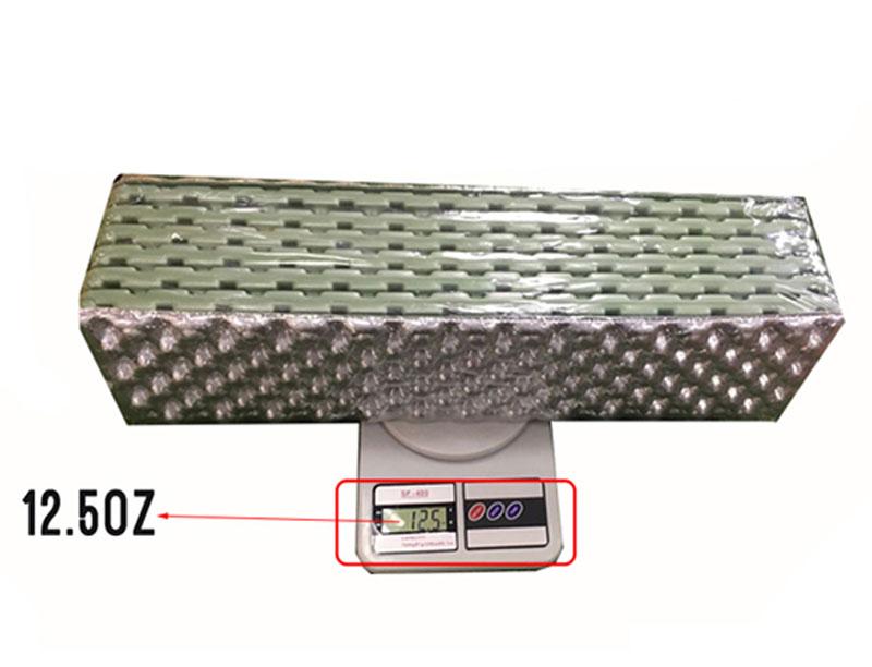 Foldable PE Foam Sleeping Pad for Camping and Traveling Light Weight Waterproof PE Foam Pad