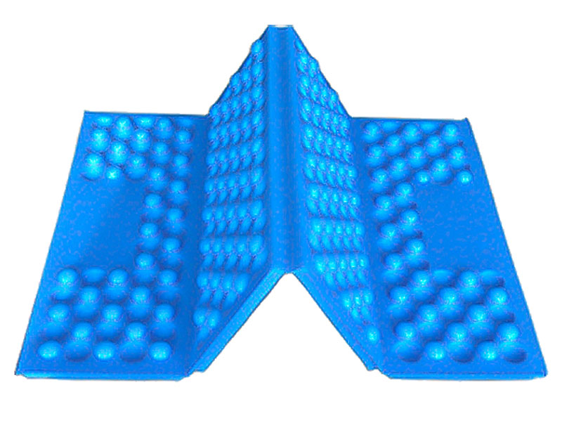 XPE Foldable Foam Outdoor Seat Cushion