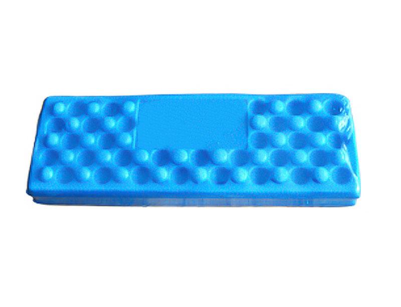 XPE Foldable Foam Outdoor Seat Cushion