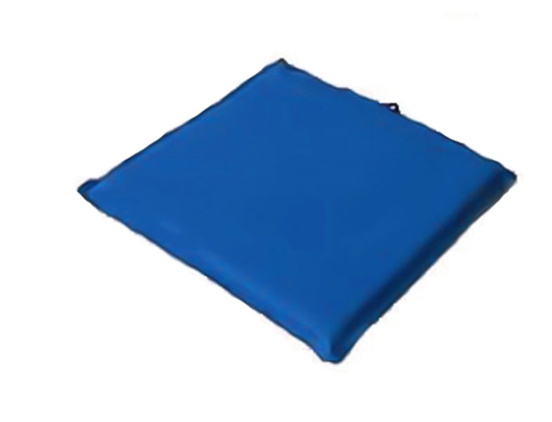 Outdoor TPU Inflatable Air Seat Cushion