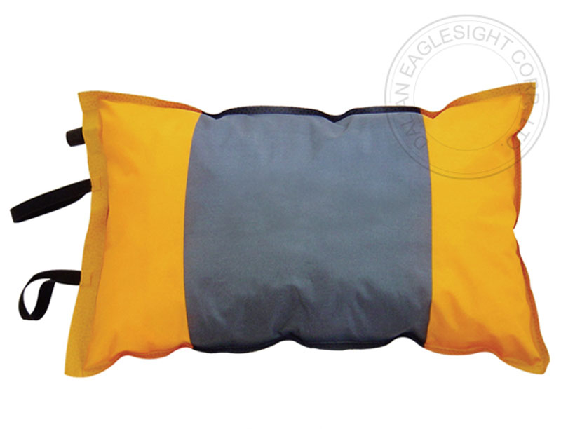 Lightweight Travel PVC Self-Inflating Air Pillow Cushion