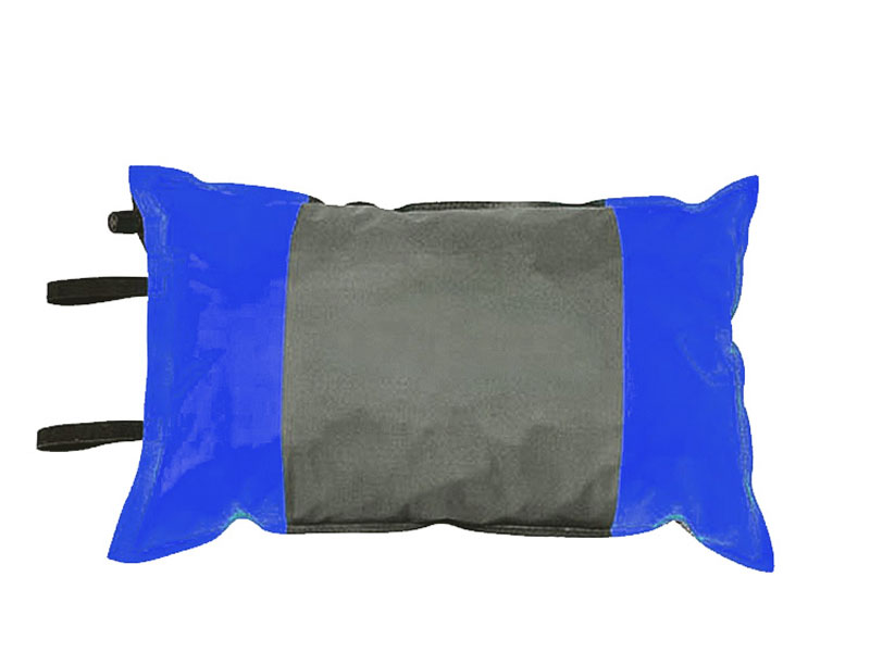 Lightweight Travel PVC Self-Inflating Air Pillow Cushion