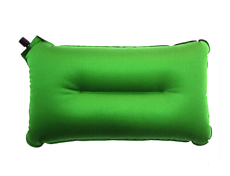 Outdoor Camping Portable Travel Inflatable Pillow