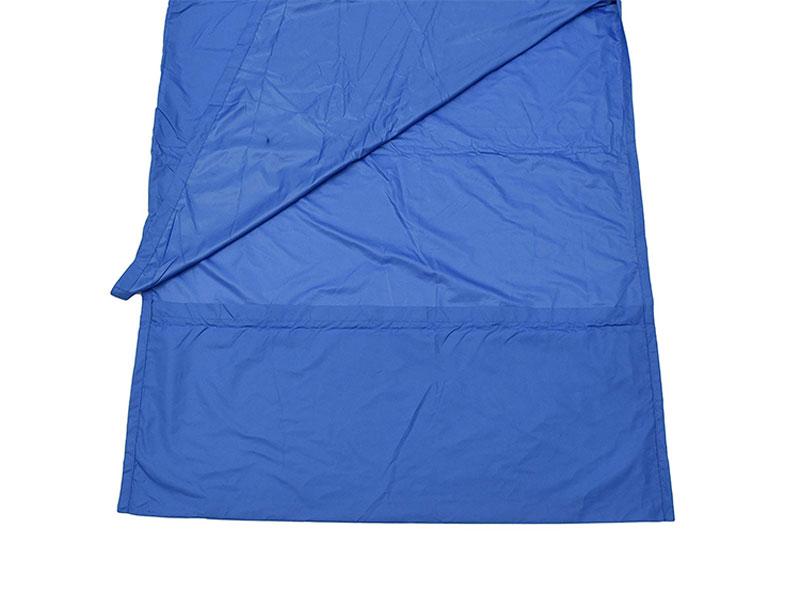 Outdoor Fleece Sleeping Bag Liner Thermal Fleece Sleeping Bag Liner