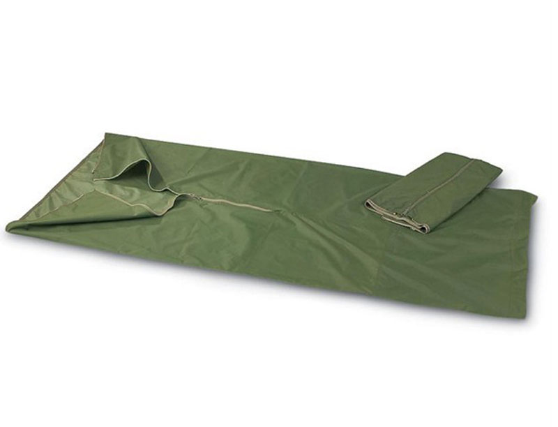 All Season Sleeping Bag Cover Waterproof Bivy Nylon Sleeping Bag Cover
