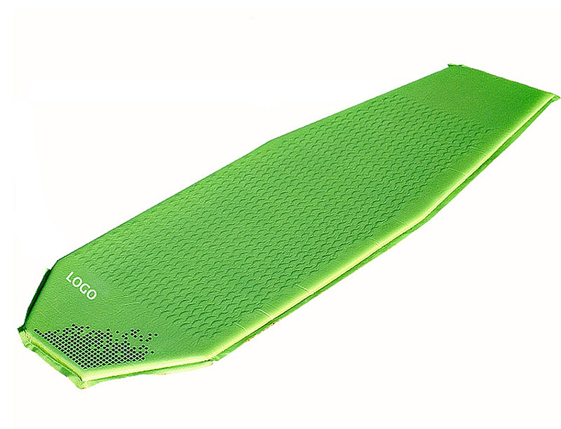 Lightweight Mummy Portable Self-Inflating Sleeping Pad