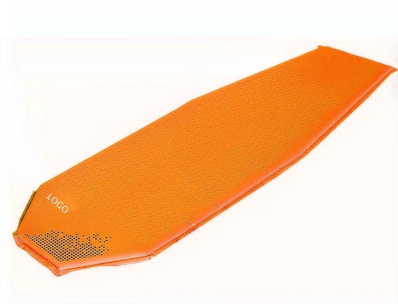 Lightweight Mummy Portable Self-Inflating Sleeping Pad