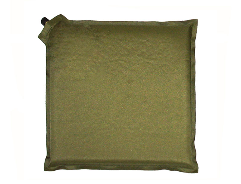 Ultralight Self-Inflating Camping Seat Cushion Pad
