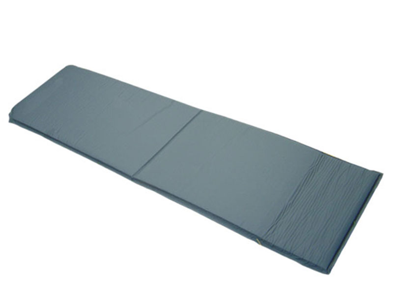 240T Nylon Self-Inflating Mat