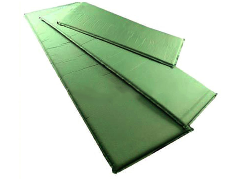 240T Nylon Self-Inflating Mat