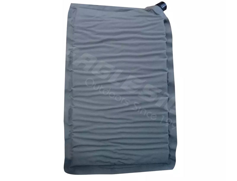 Ultralight Self-Inflating Seat Cushion