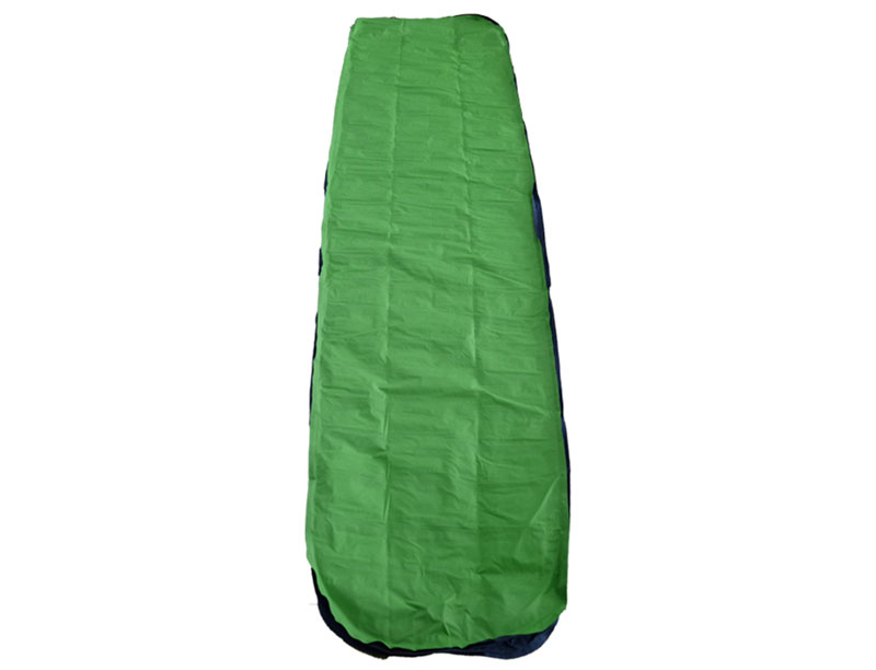 Multi-Function Self-Inflating Sleeping Pad - Sleeping Pad with Pillow, Storage Bag, Dry Bag, Pump Sack