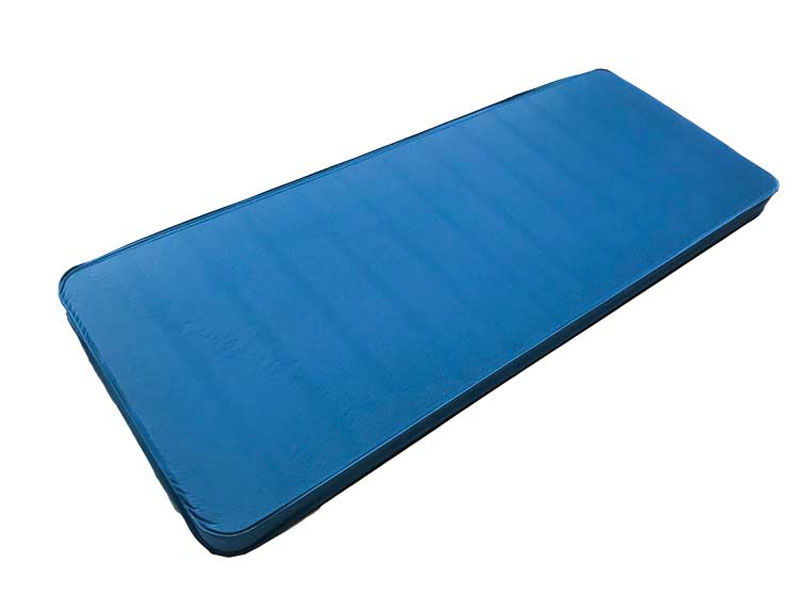 Ultra Wide Self-Inflating Air Sleeping Pad