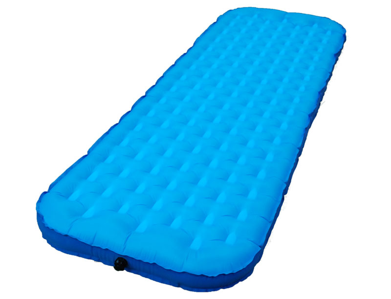 Ultra Light Comfortable Camping Air Sleeping Pad