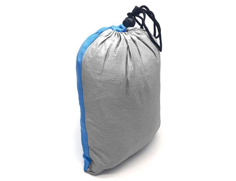Double Size Ultralight Parachute Nylon Camping Hammock Light Weight Heavy Duty Hammock