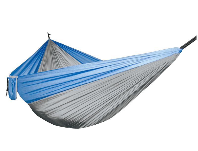Portable Light Weight Heavy Duty Parachute Nylon Camping Hammock For Yard Quick Dry Hammock
