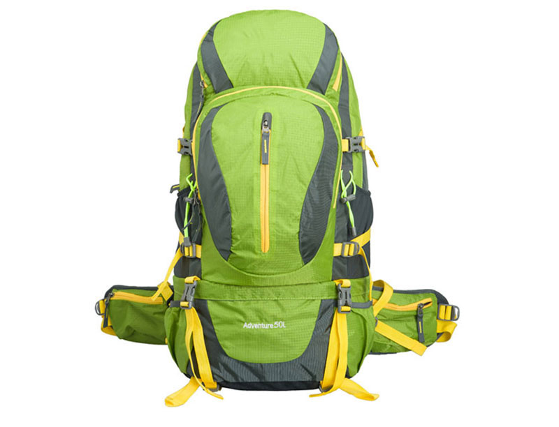 Outdoor Hiking Travel 50L Internal Frame Backpack