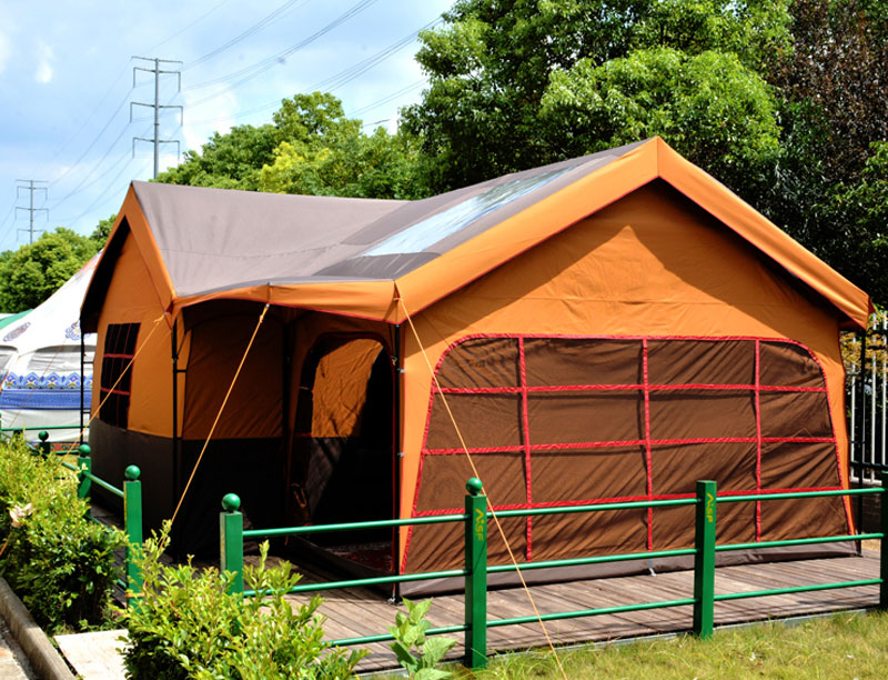 Large Space Family Party Luxury Camping Hotel Oxford Tent House
