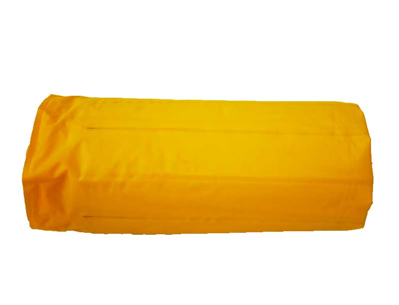 Recycled Polyester Fabric Thermolite Air Inflatable Sleeping Pad